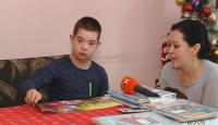 """""""Българската Коледа"""" в помощ на 13-годишния Иван от Пловдив"""