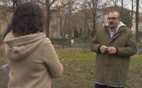 Уроци за живот и смърт – доктор Тома Томов от COVID отделението на Александровска