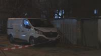Обир за един милион от инкасо автомобил в Перник (ОБЗОР)