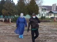 Огнище на COVID-19 в Дома за хора с умствена изостаналост в Русокастро