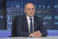 """Томислав Дончев в """"Панорама"""": Лекарите имат водещата дума за ограничителните мерки"""