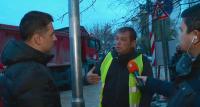 Пловдивски квартал потъна в кал заради мащабен ВиК ремонт