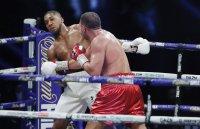 снимка 2 Кубрат Пулев загуби битката за световната титла по бокс от Антъни Джошуа (ОБЗОР)