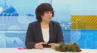 Таня Михайлова: Не е добре за децата да стоят затворени вкъщи