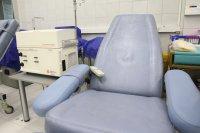 Какви са правилата за желаещите да дарят кръвна плазма в Благоевград