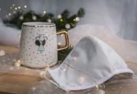 СЗО препоръча да посрещнем Коледа с маски и у дома