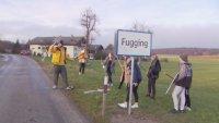 Село Фукинг се спаси от подигравките - вече е с ново име