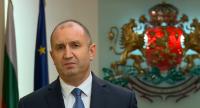 65 години България в ООН: Радев с видео приветствие към Гутериш