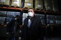 Проф. Ангелов: Рано е за разхлабване на мерките срещу коронавируса
