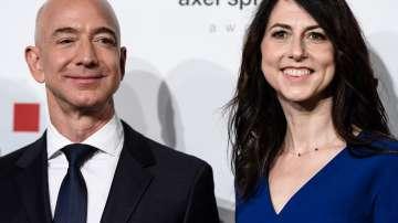 Бившата съпруга на Джеф Безос дари над 4 млрд. долара за фондове за спешна помощ