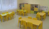 Освен деца на медици, градина в Благоевград приема и деца на полицейски служители
