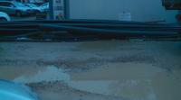 Спешно асфалтират пловдивските улици, потънали в кал след мащабен ВиК ремонт