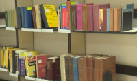 От библиотеката в Благоевград доставят книги до домовете