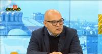 Тихомир Безлов: Миналата седмица за пръв път имаше спад при смъртността у нас
