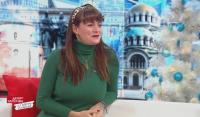 Рут Колева: Славата не е приоритет за мен, изкуството ме води