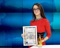"""Репортерът на БНТ Татяна Йорданова отново с отличие на наградите """"Валя Крушкина"""""""