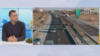 Илия Тодоров: Важно е глобите за скорост да бъдат без човешка намеса
