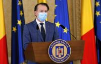 В Румъния гласуват състава на новото правителство