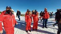 снимка 11 Откриха ски сезона в Боровец
