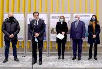 Министър Борисов: Със суперкомпютъра България се утвърждава на световната сцена