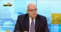 Д-р Брънзалов: Антигенен тест може да осъществи единствено лекар