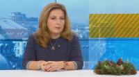 Доц. Нина Янчева: Ваксинирането ще ограничи броя на заболелите