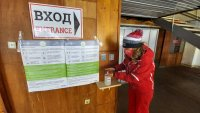 снимка 8 Откриха ски сезона в Боровец