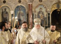 Патриарх Неофит: Нека временните трудности не подкопават вярата ни