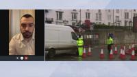Няма яснота кога ще тръгнат българските шофьори, блокирани във Великобритания