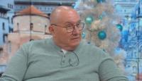 Димитър Туджаров - Шкумбата: Думата на 2020 година е противоречие