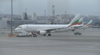 Днес се очаква първият редовен полет от Лондон за София