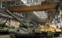 """Борисов в """"Терем"""": Модернизират танковете Т-72 в България"""