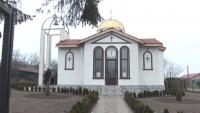 Християни и мюсюлмани заедно построиха православен храм