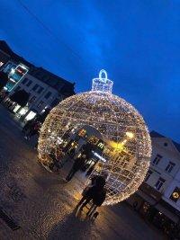 снимка 2 Коледно настроение от Алст, Белгия
