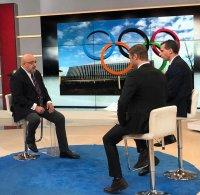 Министър Кралев пред БНТ: Успяхме да минимизираме щетите върху спорта в пандемията
