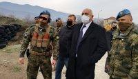 Борисов: В Црънча се изгражда нов комплекс за специалните сили