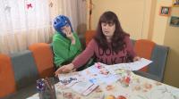 """""""Българската Коледа"""" дари средства за логопедични упражнения за момче с епилепсия"""