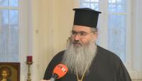 Митрополит Йоан: В скръбта да бъдем търпеливи, а в молитвата постоянни