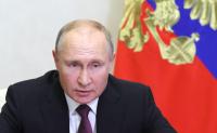 Нов закон предвижда пожизнен имунитет на бившите президенти на Русия