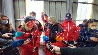 снимка 10 Откриха ски сезона в Боровец