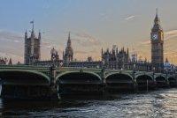 Лондон е в пълен транспортен вакуум