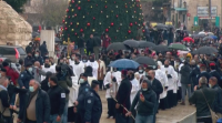 Светът посреща Коледа с мерки срещу коронавируса