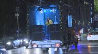 """Българският представител на """"Евровизия"""" с коледен концерт на колела"""