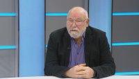 Писателят Владимир Зарев: Ковид е предупреждение, че нашите егоизъм, посредственост, алчност вече са с нетърпими размери