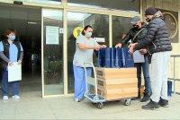 Детското отделение в Русе получи дарение бактерицидни лампи