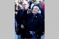Отиде си една от най-вдъхновяващите пловдивчанки - 101-годишната Ивет Анави