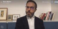Епидемиологът д-р Петър Марков: Няма индикации новият вариант на вируса да е по-смъртоносен