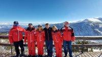 снимка 1 Откриха ски сезона в Боровец