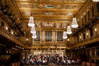 Новогодишният концерт на Виенската филхармония с промени заради коронавируса