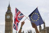 ЕС и Великобритания подписаха търговското споразумение